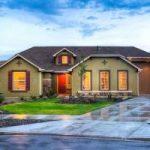 Style budowanych domów
