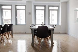 Uczczenie kupna domu